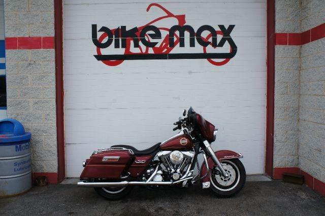 1996 Harley-Davidson Electra Glide Ultra Classic