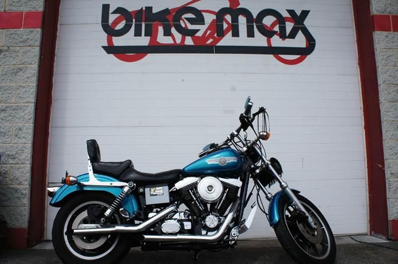 1994 Harley-Davidson Dyna Low Rider