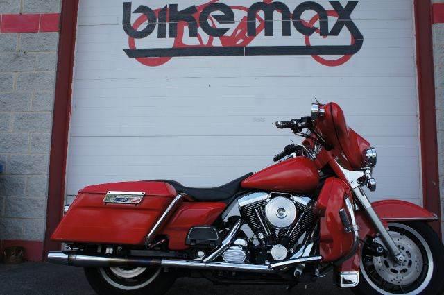 1997 Harley-Davidson Electra Glide Classic