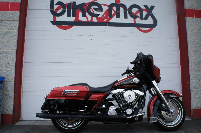 1998 Harley-Davidson Electra Glide Ultra Classic