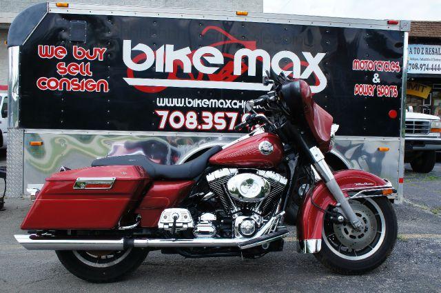 1999 Harley-Davidson Electra Glide Ultra Classic
