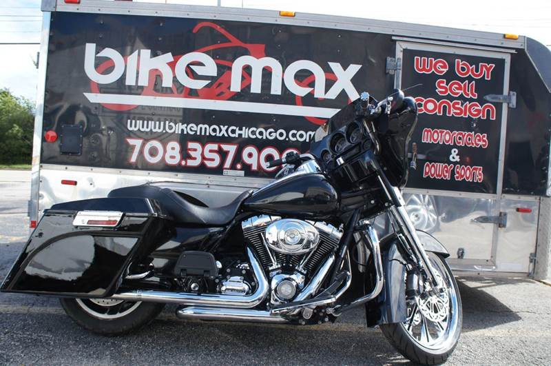 2009 Harley-Davidson Electra Glide Police