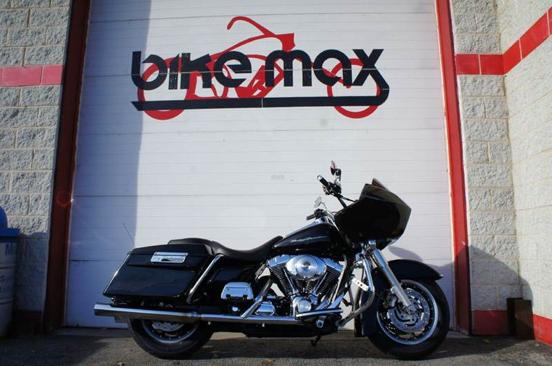 2002 Harley-Davidson Road Glide
