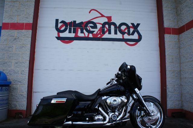 2009 Harley-Davidson Electra Glide Ultra Classic