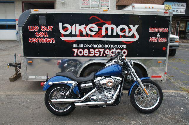 2008 Harley-Davidson FXDC Dyna Classic