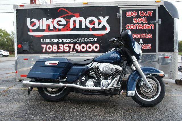 2000 Harley-Davidson Electra Glide Classic
