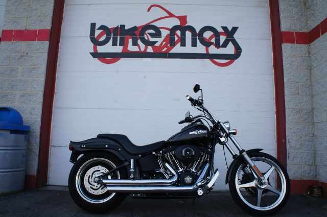 2006 Harley-Davidson Night Train Softail
