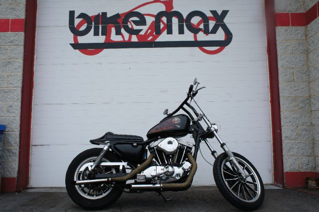 1982 Harley-Davidson Sportster