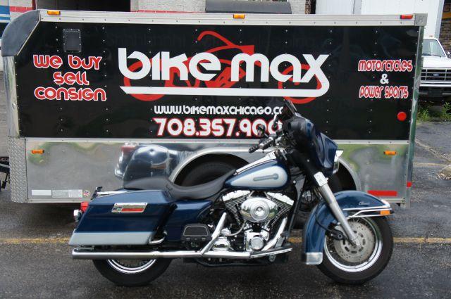 1999 Harley-Davidson Electra Glide Classic