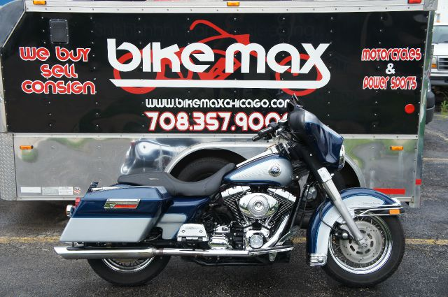 1999 Harley-Davidson Electra Glide Ultra Classic