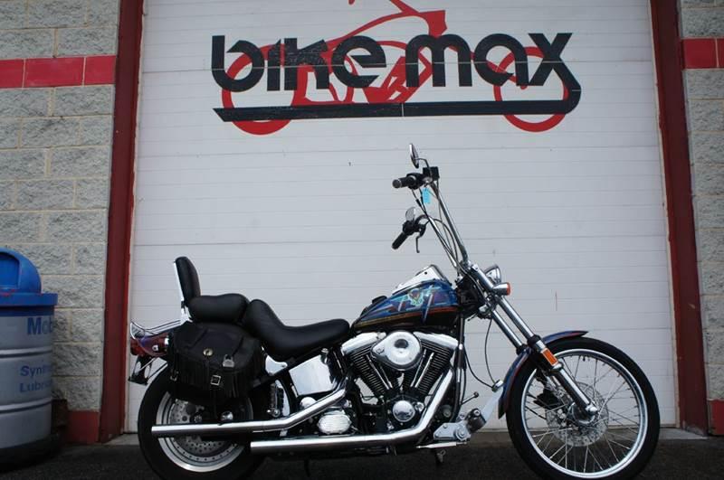 1988 Harley-Davidson Sotail Custom