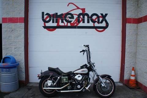 """1981 Harley-Davidson Sturgis Shovelhead 80"""""""