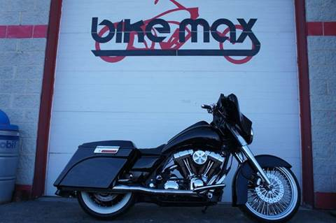 2003 Harley-Davidson Electra Glide Ultra Clasic