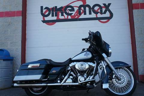 2001 Harley-Davidson Electra Glide Classic