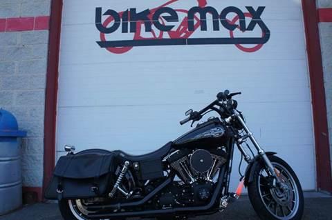 2000 Harley-Davidson Dyna Super Glide Sport
