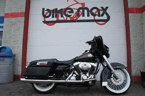 2001 Harley-Davidson Electra Glide Ultra Classic