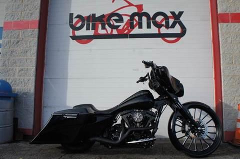 2010 Harley-Davidson Electra Glide Ultra Classic