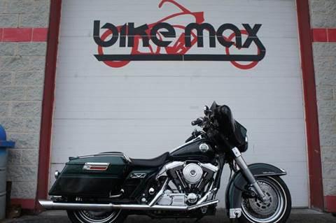 1998 Harley-Davidson Electra Glide Ultra Classic