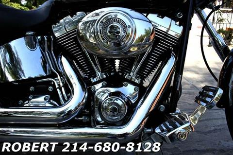 2008 Harley-Davidson Softtail for sale in Dallas, TX