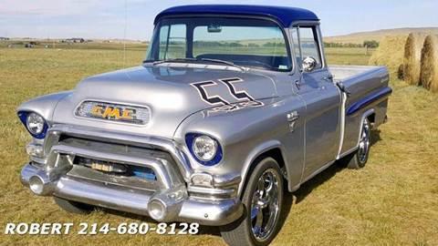1955 GMC C/K 1500 Series for sale in Dallas, TX
