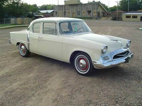 1955 Studebaker Champion for sale in Dallas, TX