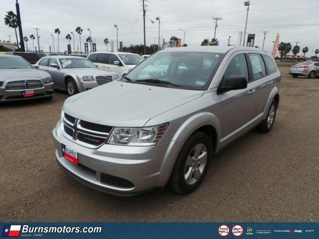 Used 2013 dodge journey in mission tx at burns motors inc for Burns motors used cars