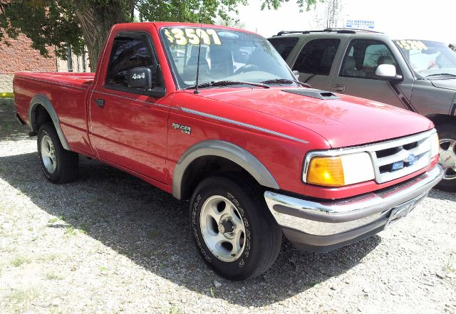 Used 1996 Ford Ranger For Sale