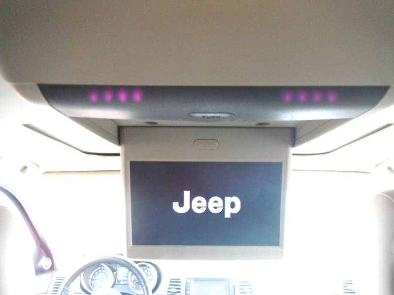 2011 Jeep Grand Cherokee Limited 4x4 4dr SUV - Anchorage AK