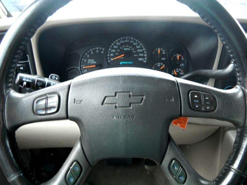 2005 Chevrolet Avalanche 1500 Z71 4dr Crew Cab 4WD - Anchorage AK