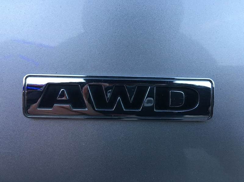 2006 Chrysler 300 Limited AWD 4dr Sedan - Anchorage AK