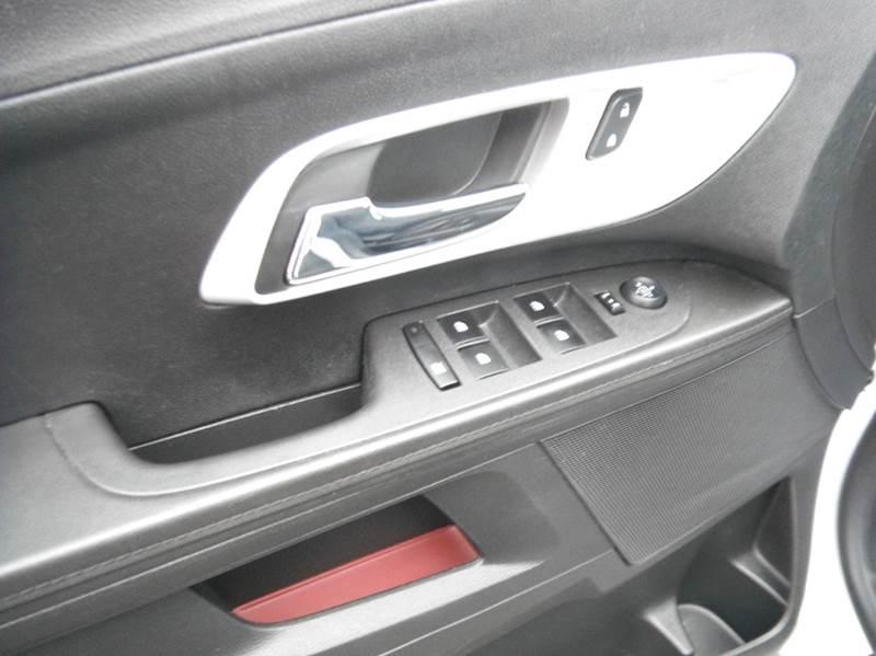 2013 Chevrolet Equinox LS AWD 4dr SUV - Anchorage AK