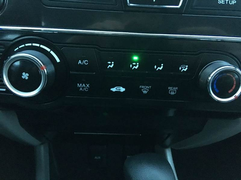 2013 Honda Civic LX 4dr Sedan 5A - Anchorage AK