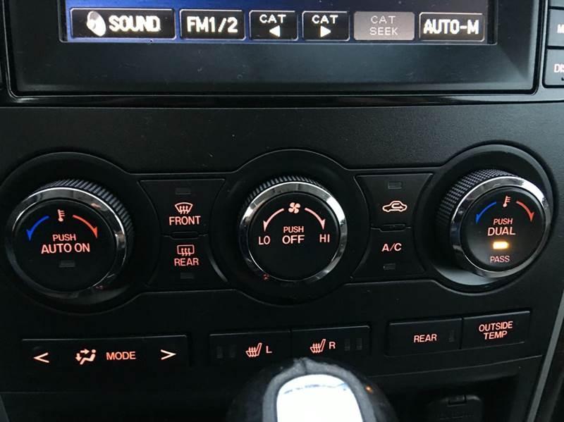 2012 Mazda CX-9 Grand Touring 4dr SUV - Anchorage AK