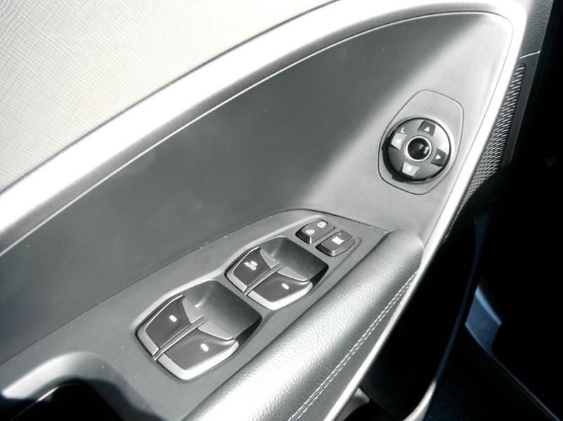 2014 Hyundai Santa Fe Sport AWD 2.4L 4dr SUV - Anchorage AK