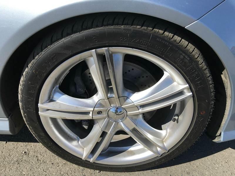 2013 Mercedes-Benz C-Class AWD C 300 Luxury 4MATIC 4dr Sedan - Anchorage AK