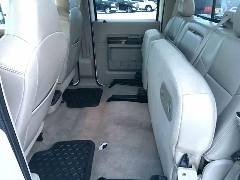 2008 Ford F-350 Super Duty Lariat 4dr Crew Cab 4WD LB - Anchorage AK