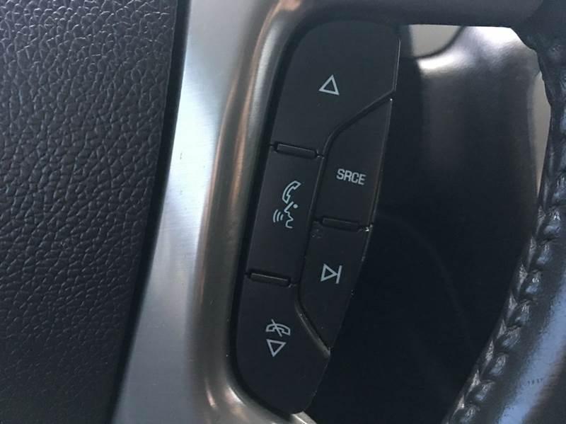 2012 Chevrolet Silverado 2500HD LTZ 4x4 4dr Crew Cab SB - Anchorage AK