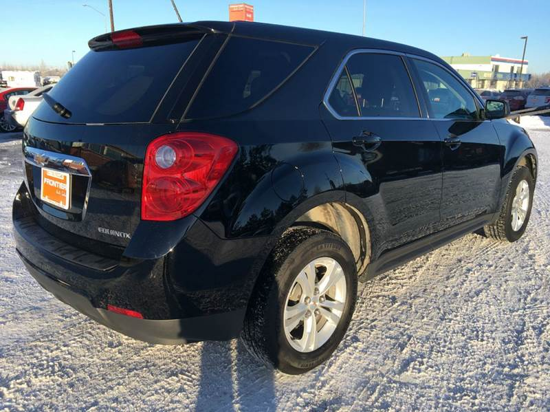 2015 Chevrolet Equinox AWD LS 4dr SUV - Anchorage AK