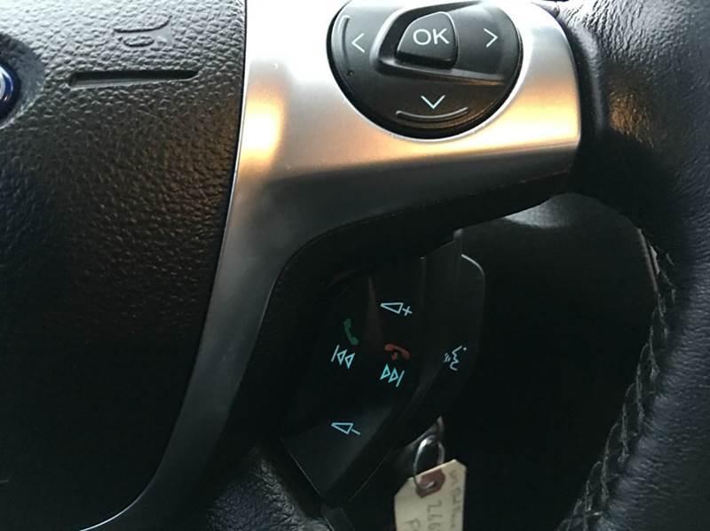 2012 Ford Focus SE 4dr Sedan - Anchorage AK