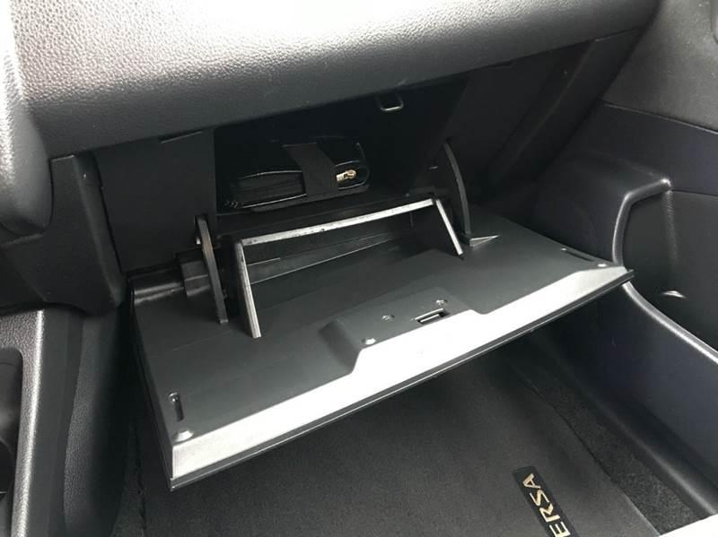 2012 Nissan Versa 1.8 S 4dr Hatchback 4A - Anchorage AK