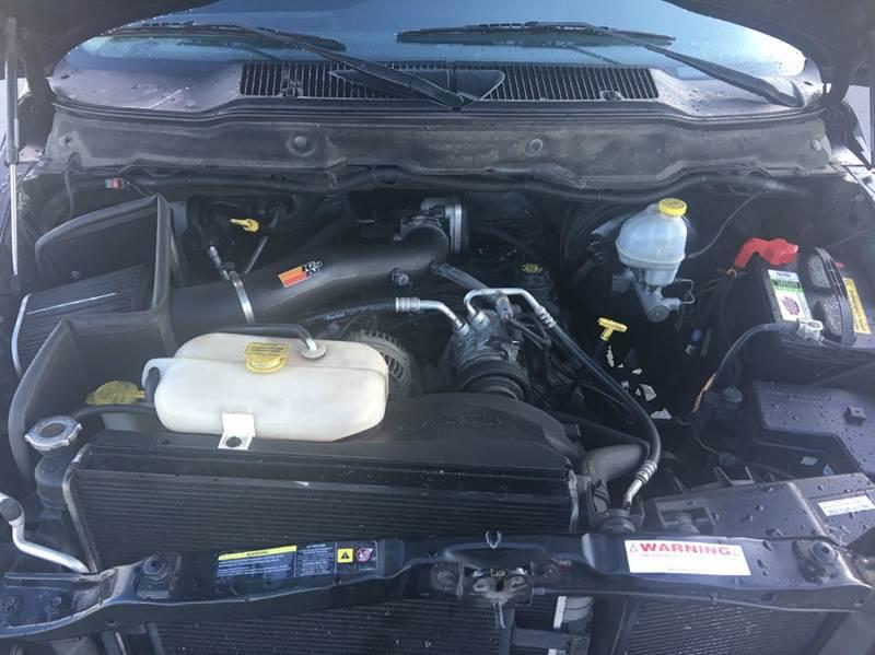 2004 Dodge Ram Pickup 1500 2dr Regular Cab SLT Rwd SB - Anchorage AK