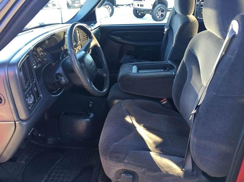 2000 GMC Sierra 1500 3dr SLE 4WD Extended Cab SB - Anchorage AK