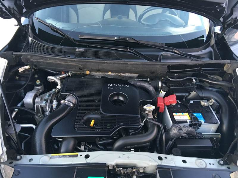 2011 Nissan JUKE AWD SV 4dr Crossover - Anchorage AK