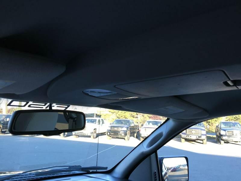 2006 Ford F-150 XLT 4dr SuperCrew 4WD Styleside 5.5 ft. SB - Anchorage AK