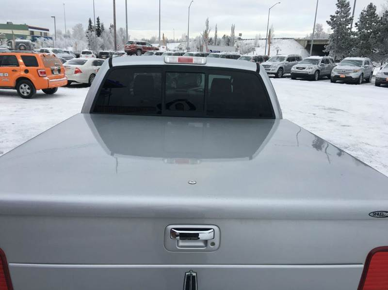 2006 Lincoln Mark LT Base 4dr SuperCrew 4WD SB - Anchorage AK