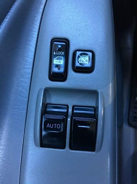 2006 Toyota Tacoma V6 4dr Access Cab 4WD SB (4L V6 5A) - Anchorage AK