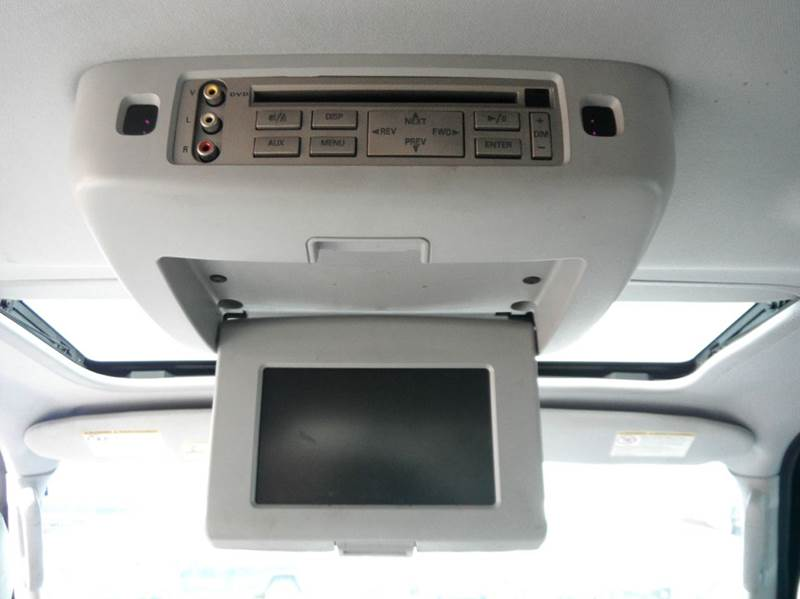 2006 Lincoln Navigator Ultimate 4dr SUV 4WD - Anchorage AK
