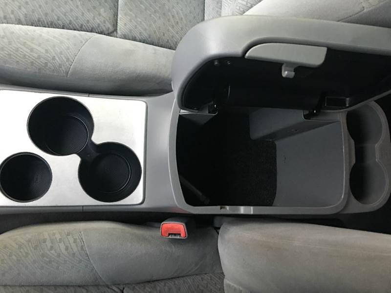2005 Toyota Tacoma 4dr Access Cab V6 4WD SB - Anchorage AK