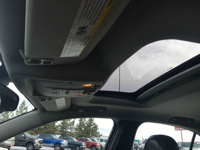 2014 Chevrolet Malibu LT 4dr Sedan w/2LT - Anchorage AK