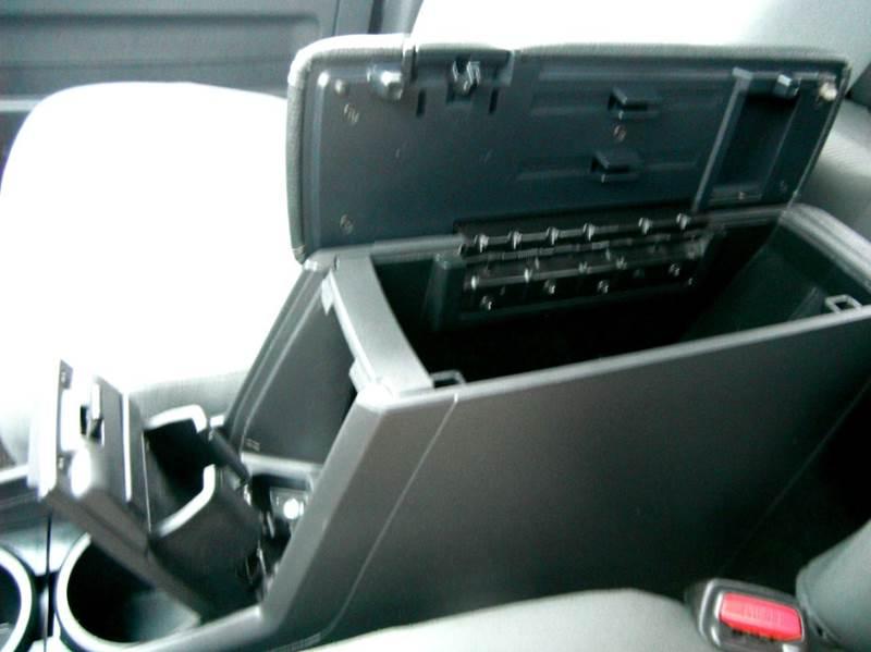 2011 RAM Dakota Big Horn 4x4 4dr Crew Cab - Anchorage AK